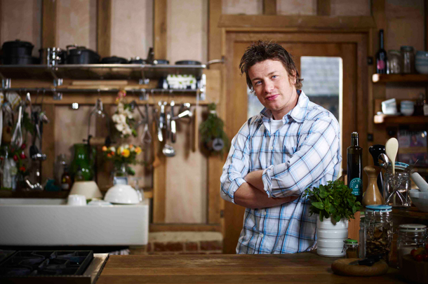 Naked Chef at sea: Jamie Oliver is opening a restaurant on Anthem of the Seas, according to reports