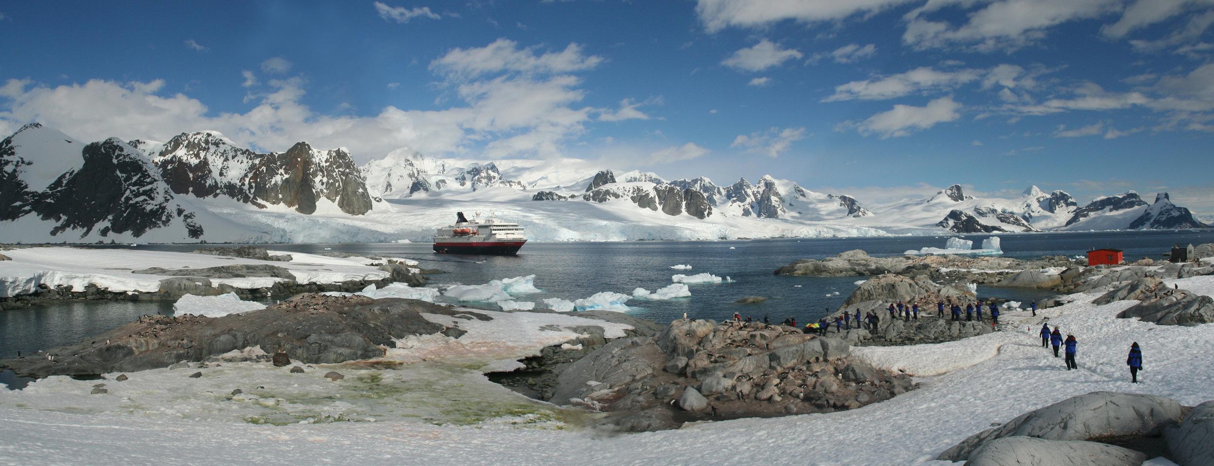 Antarctica-Bucket-List